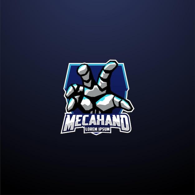 Logo per la squadra di skateboard