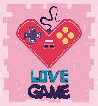Amo il controllo del gioco