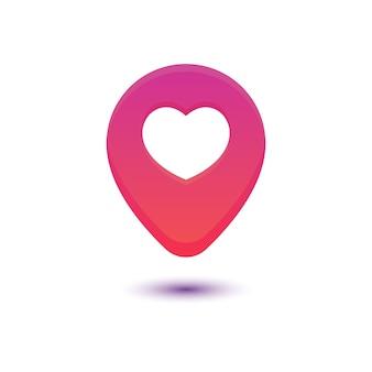 Love place logo