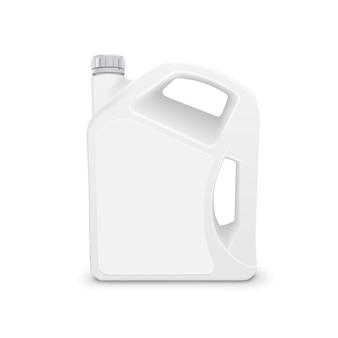 Tanica di olio per macchine