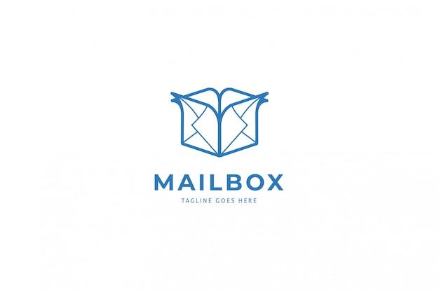 Logo della cassetta postale