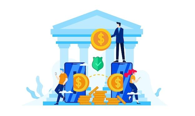 Gestire le finanze risparmiare
