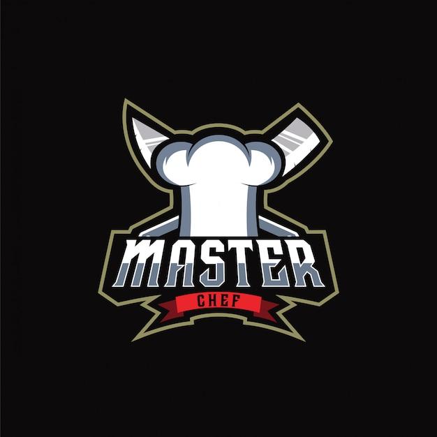 Master chef logo sports