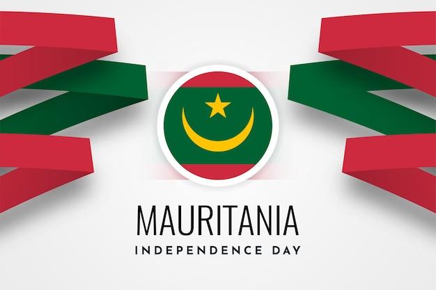 Giorno dell'indipendenza della mauritania