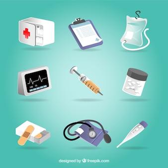 Apparecchiature mediche