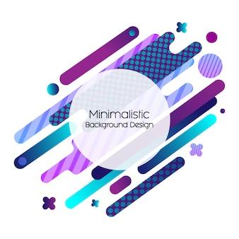 Memphis motion design