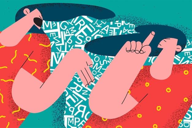 Disturbo mentale, concetto di doppia personalità