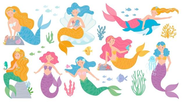Set di sirene