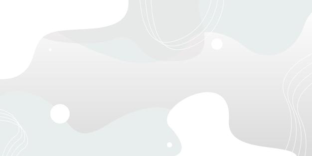 Progettazione decorativa del fondo di affari degli elementi creativi minimalisti
