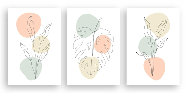 Minimalista una linea di disegno coppia che si bacia illustrazione del viso in stile art line