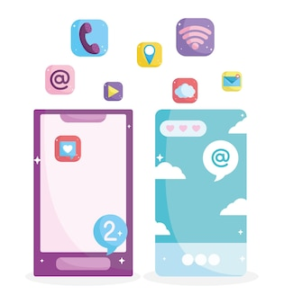 Applicazioni mobili multimediali