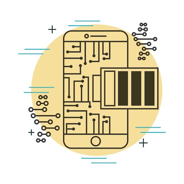 Caricabatterie per cellulare