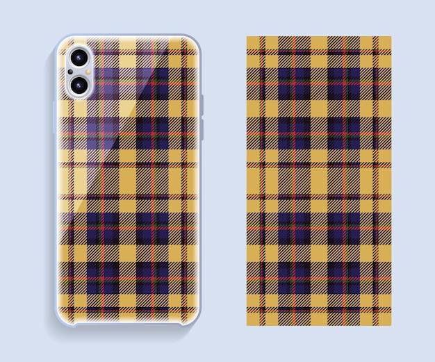 Design della copertura del telefono cellulare
