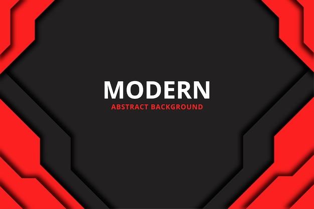 Carta da parati geometrica astratta moderna del fondo