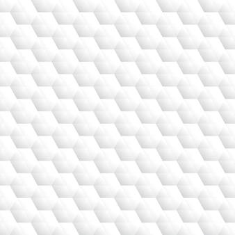 Motivo geometrico moderno con design esagonale