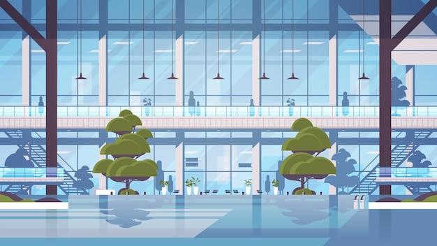 Ospedale moderno edificio esterno vuoto no persone centro clinica medica medicina assistenza sanitaria