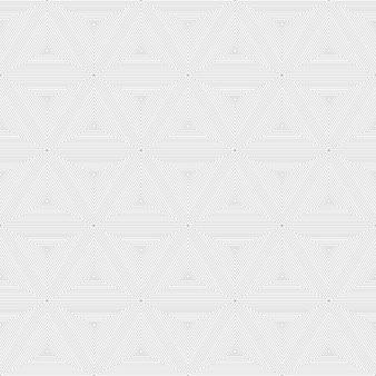Modello geometrico astratto senza cuciture moderno.
