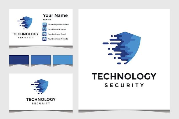Moderna tecnologia di sicurezza