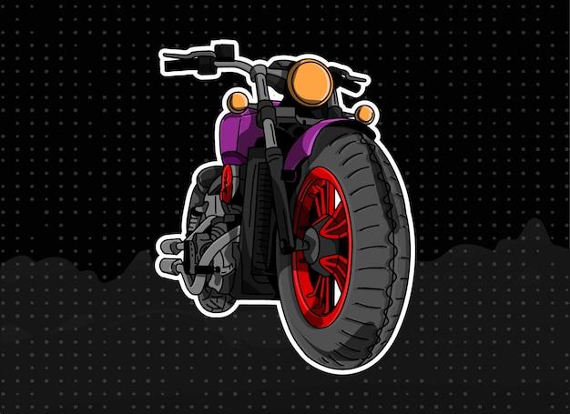 Modifica moto