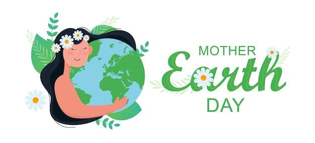 Festa della mamma terra