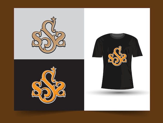 Citazioni motivazionali t shirt design