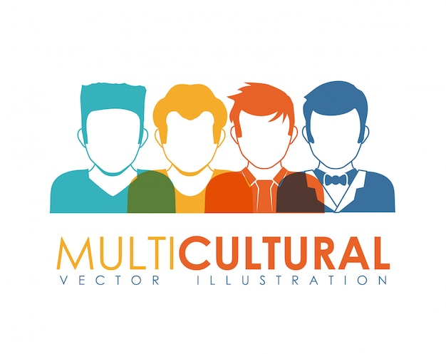 Multiculturale