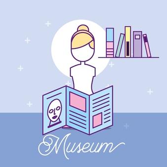 Progettazione di monumenti museali