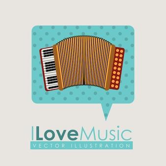 Design musicale
