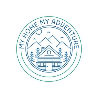La mia casa, la mia avventura