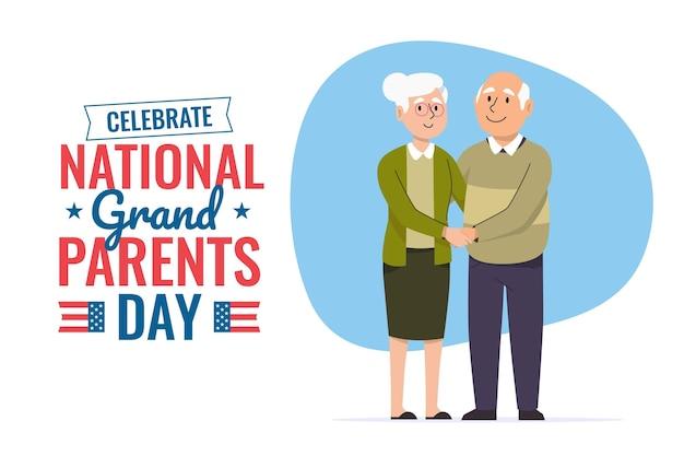 Evento nazionale dei nonni