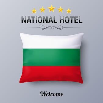 Illustrazione del national hotel