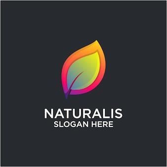 Logo naturale
