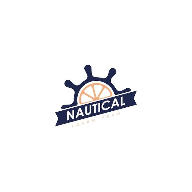 Logo nautico