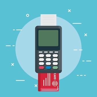 Tecnologia di comunicazione near field