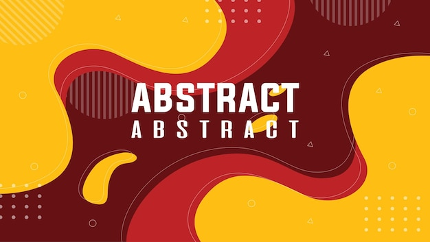 Nuovo sfondo geometrico abstrack moderno