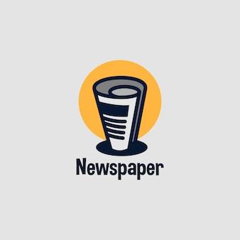Logo del giornale