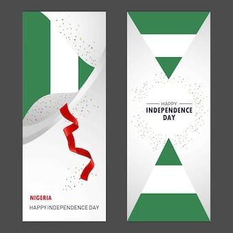 Nigeria felice giorno dell'indipendenza