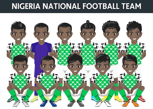Squadra nazionale di calcio della nigeria