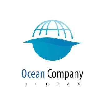 Logo dell'azienda ocean world