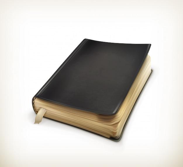 Libro vecchio,