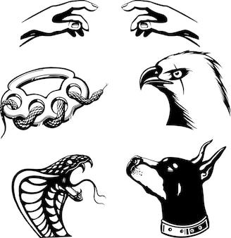 Tatuaggio vecchia scuola
