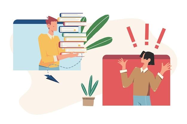 Corsi online e business, libri online e guide allo studio, scuola a casa