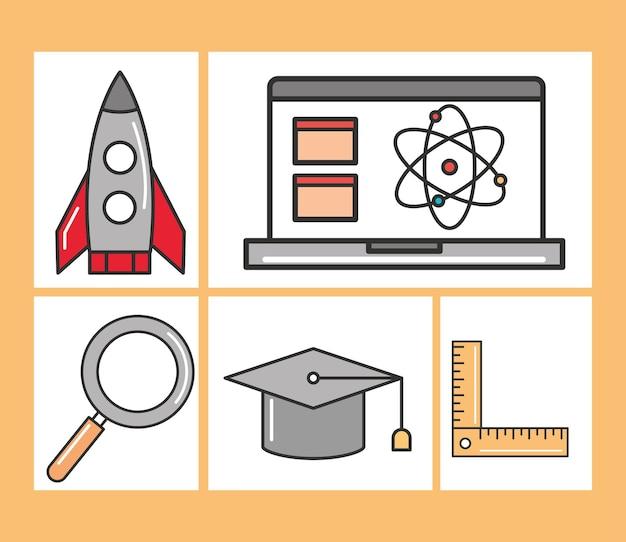 Conoscenza dell'istruzione online