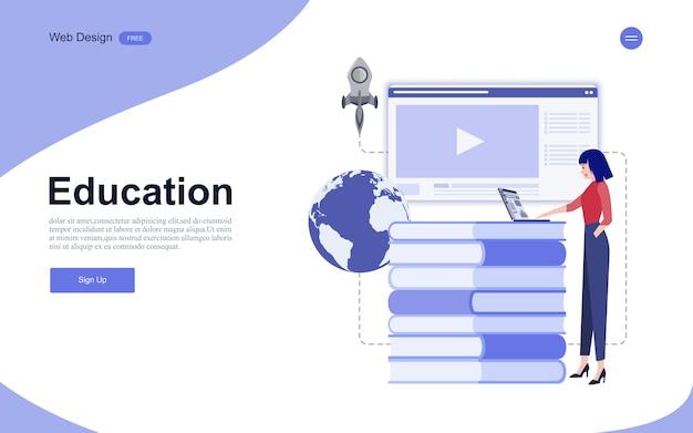 Formazione, formazione e corsi online, apprendimento.