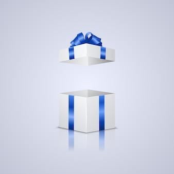 Apri confezione regalo