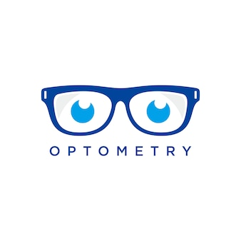 Logo optometry