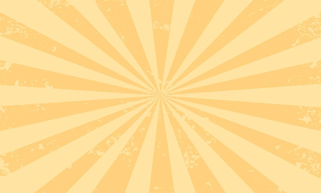 Priorità bassa arancione del reticolo dello sprazzo di sole