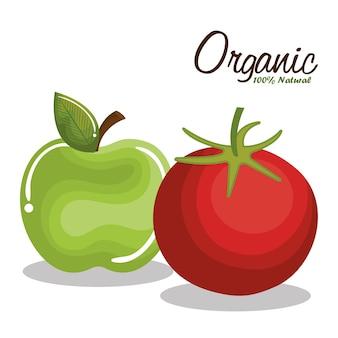 Sigillo garantito prodotto biologico