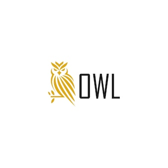 Logo del gufo
