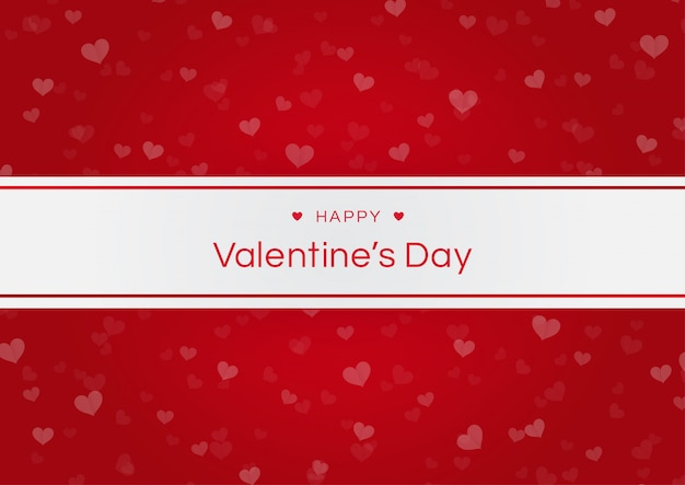 Cuore di carta san valentino